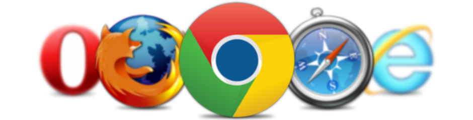 VNFAWING is Chrome Optimized, and Multi-Browser Compatible